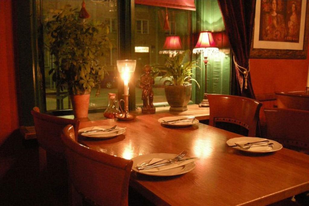 Restaurang Montmartre