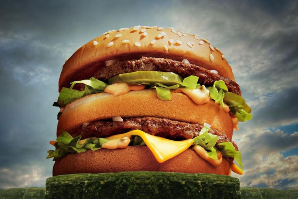 McDonald's Vedeby