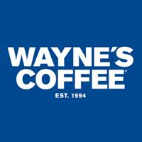 Wayne's Coffee - Karlskrona