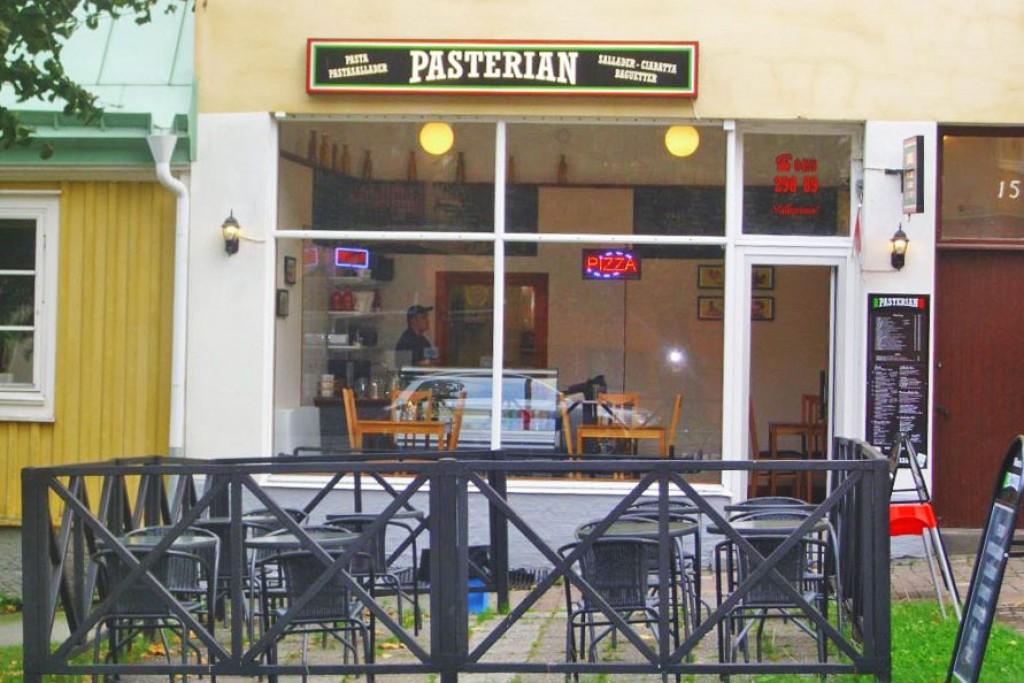 Pasterian