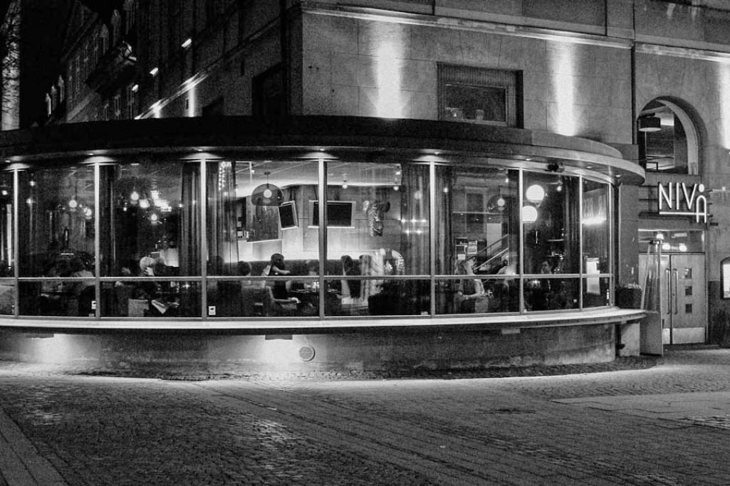 Nivå Bar & Stekhus