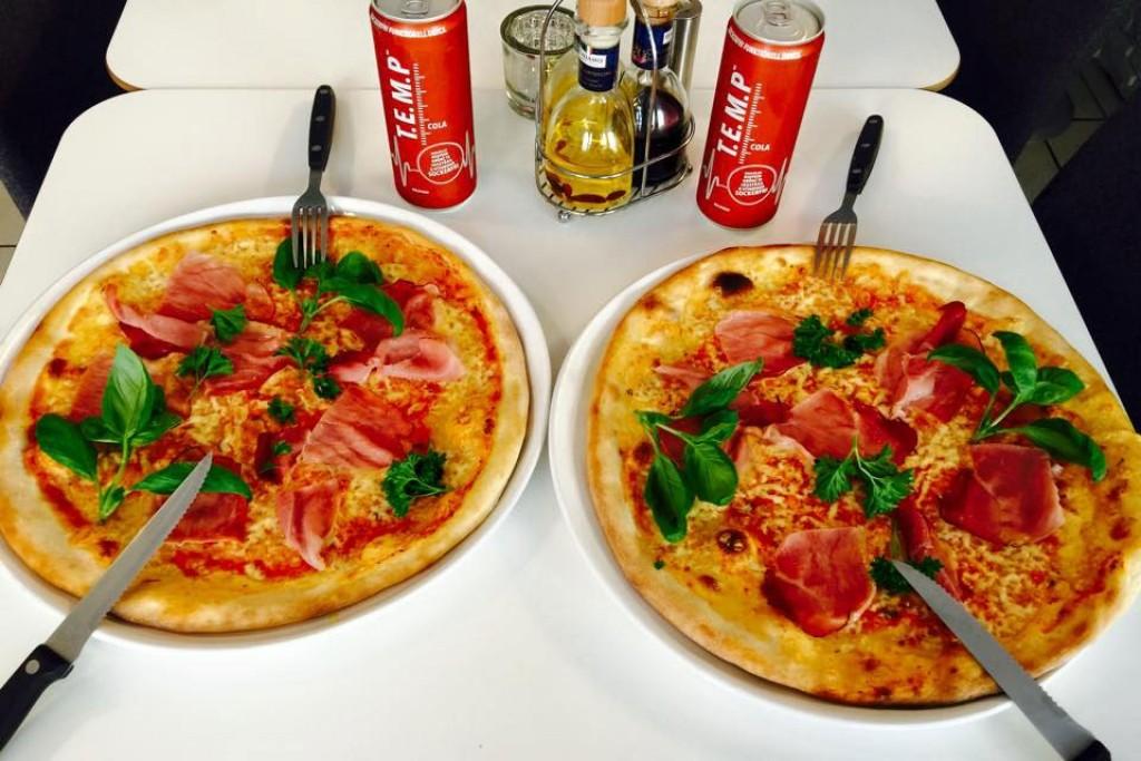Pantarholmens Pizzeria