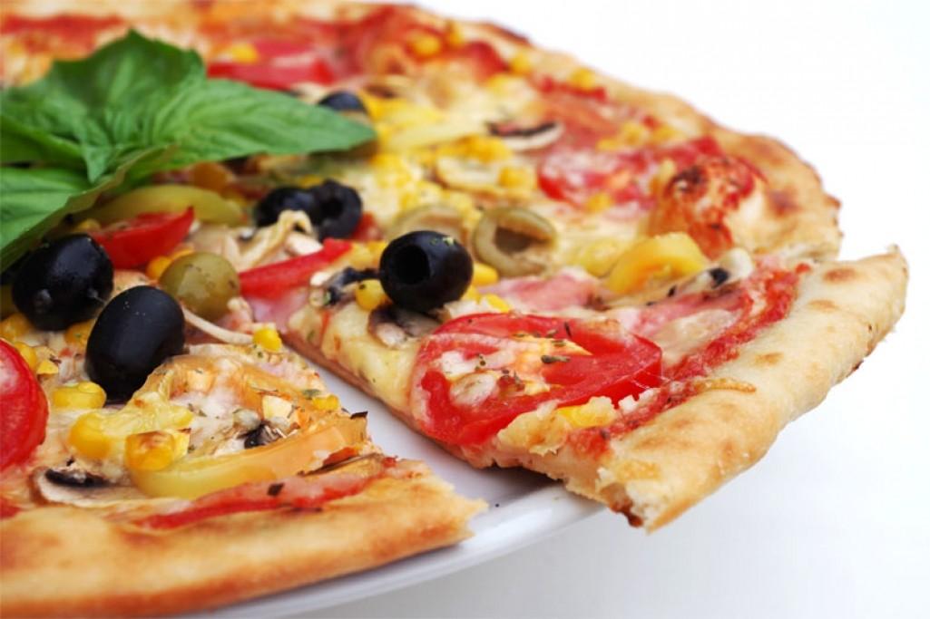 Pizzeria Nuova Sorrento