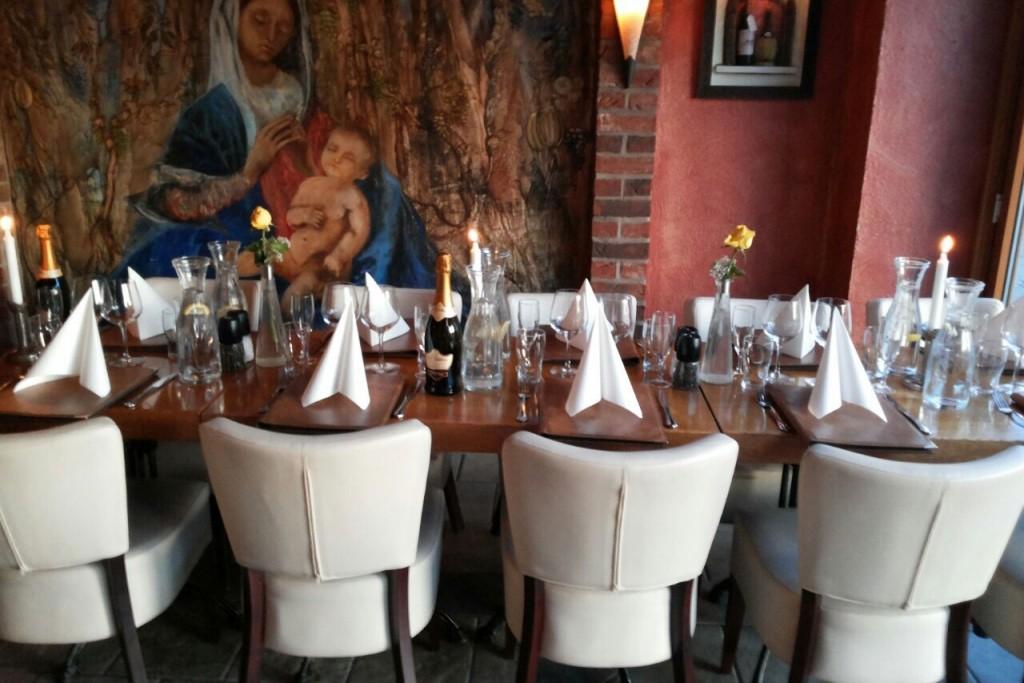 Restaurang Toscana